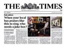 The Times: Türkiye'yi yanımızda tutalım