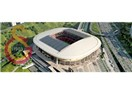 Galatasaray, Türk Telekom Arena...