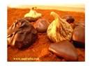 Çikolatanın rengi neden beyazlaşır?