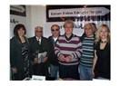 İzmir Kitap Fuarı'nda dokuz gün Kitabı koklamak…