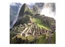 Machu Picchu'nun patikalarında