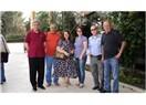Adana mini Milliyet Blog toplantısı