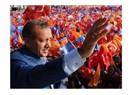 Başbakanın (gavur) İzmir çıkartması...