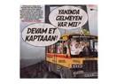 Minibüs şoförüne teslim edilen Galatasaray'ın sonu