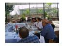 Milliyet Blog Piddu Bahar buluşması gerçekleşti.