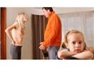 Boşanmada çocuğunuzu intikam için kullanmayın