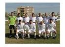 Mersin Amatör Ligi'nde ilk yarının galibi Meski Spor...