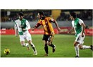 Galatasaray Ümit Vermedi