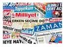 2011'e gazeteler hangi tirajlarla girdi?