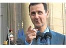 Esad'a  stratejik başkaldırı!... /Dönülmez stratejik bir yoldaki Ortadoğu'nun yeni görünümü...