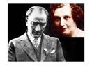 Atatürk ve Saraylı Bir Prenses(Mevhibe Celalettin)