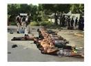 Patani'de Müslümanlara Uygulanan Zulmün Bitmesi İçin Türk İslam Birliği Şarttır !