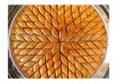 Sinan Usta'dan cevizli baklava tarifi