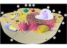 Hücre yapısı – 1 –  Eukaryot (Ökaryot-Çekirdekli) hücreler