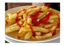 Patatesi nasıl seversin, ketçaplı mı ketçapsız mı?