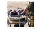 İsrail'in kurşun sesleri