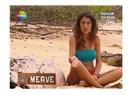 Survivor'da Merve'ye büyük ödülü kazandıran şey neydi?