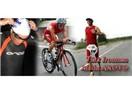 Türk Ironman Metin Aroyo