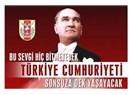 Bu ülkenin kurucusu Atatürk'tür, APO değil