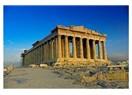 Sanat Hazineleri (Parthenon)