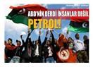 Türk gemileri Libya ile savaşmaya gidiyor