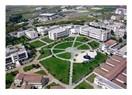 Doğu Akdeniz Üniversitesi patladı