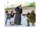 İşgal altında Filistin.. Ayaklar altında insanlık onuru..