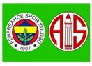 Fenerbahçe Antalyaspor maç analizi