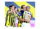 Spor Toto Süper Lig'e Süper Lider Fenerbahçe! 4-0