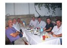 18 Eylül ,Ankara MB Dostluk Gecesi