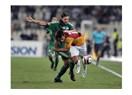 Panathinaikos Galatasaray 1-3