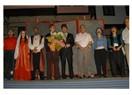 Tarsus Şehir Tiyatrosu, Tarihimizi Yaşatıyor...