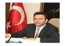 Mersin Valisi Hüseyin Aksoy''Trafik,Terörle yarışır hale geldi''