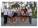 Valeybol'da Milli Takıma Uzanan Başarı Yolculuğu