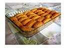 İzmir mutfağımdan bayram tatlıları (10 çeşit)