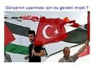 TBMM'de İsrail Deklarasyonu krizi
