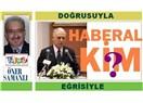 Prof.Dr.Mehmet Haberal'ı tanıyanlar ve tanımayanlar
