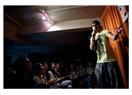 Stand Up komedi yapmak ister misiniz?