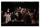 Selman Ada'nın bestecilikte 50. yılını kutladık
