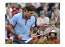 Nadal yoksa, elbette Federer