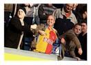 Galatasaray forması giymek resmen suç
