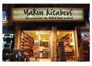İzmirli Milliyet Blog'çular, Nisan'ın son günü, üç şairin Yakın Kitabevi'nde imza günü var