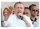 'Kalpazan' başbakan, 'katliamcı' CHP!