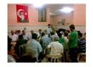 Mersin CHP'li gençler, Kazanlı'ya çıkarma yaptılar...
