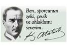 Atatürk hangi takımı tutuyordu? (1)