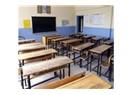 Lise son sınıflar boşaldı...