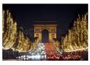 Paris'te bir gurbetçi