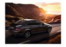 Türkiye'ye özel Mercedes: C180K 1.6cc