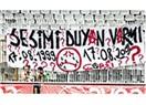 Canım Beşiktaşım ya kalbim senin için atıyor