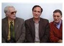 İzmir Öykü Günlerinde Eşref Kolçak, Ahmet Mekin ve Ben